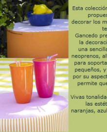 Tapicerias - Gancedo